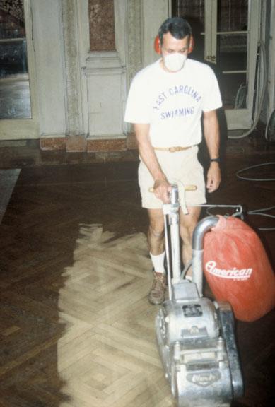 Refinish Old Hardwood Floors Without Sandingrestoring Old Wood Floors