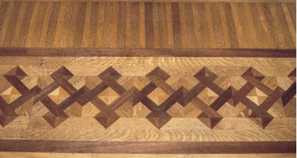 refinish old hardwood floors without sanding if you have an old hardwood floor is there enough wood left to refinish you may have a high risk floor with old