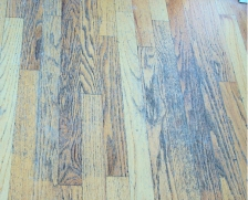 vinegar-stained-floor