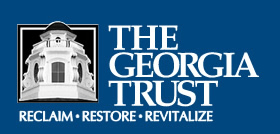 georgia trust logo  image