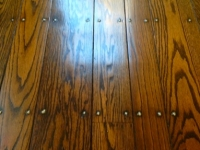 passively refinished floor image