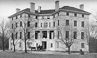 patterson hall image