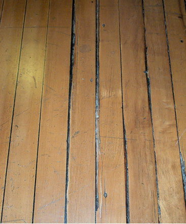 Refinish Old Hardwood Floors Without Sanding If You Have An Floor Is There Enough Wood Left To May A High Risk