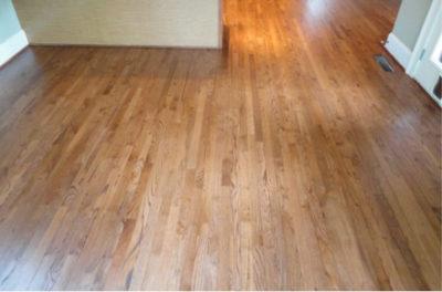 Floor Cleaning Reminders