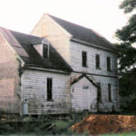 Caserta Estate, Eastville Virginia