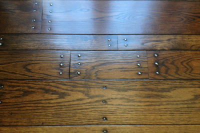 Passive Refinishing® Solves A Tennessee Conundrum