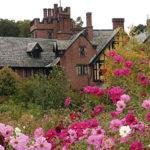 Stan Hywet Hall Restoration Project