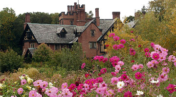 Stan Hywet Hall Restoration Project