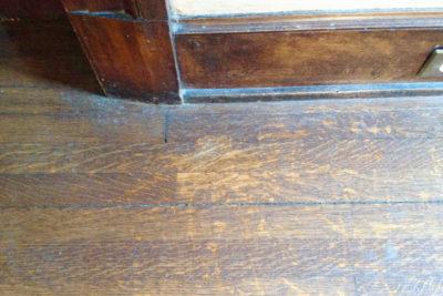 Acrylic Waxes On Hardwood Floors? Be Careful What You Wish For!
