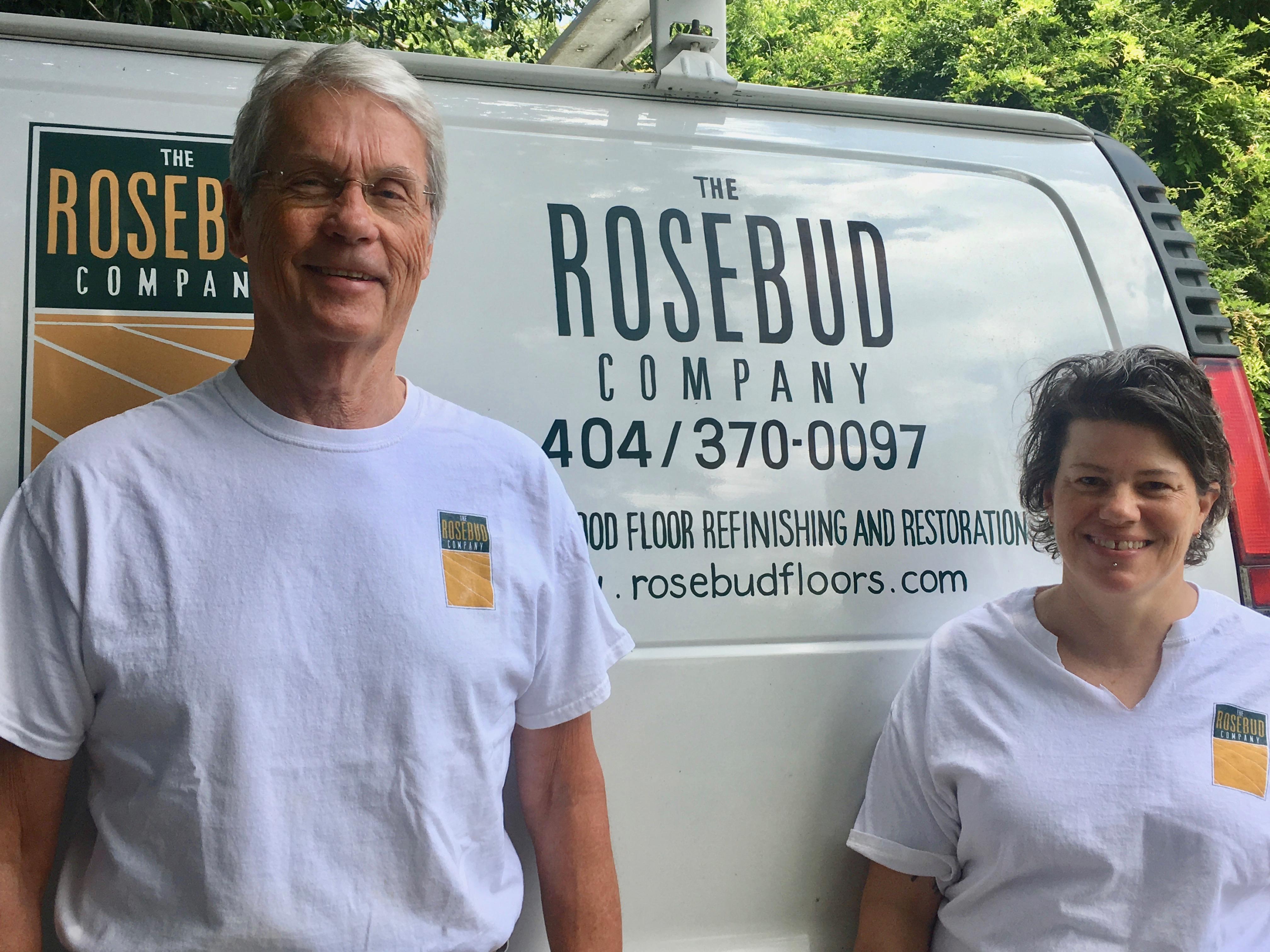 The Future Of The Rosebud Co.